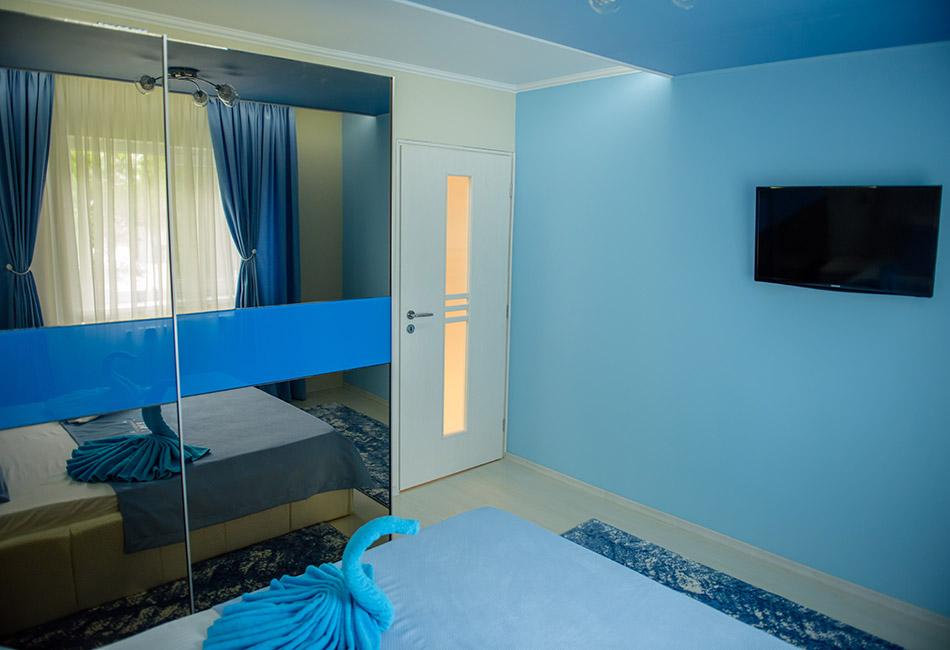 Inchiriere apartament regim hotelier Constanta
