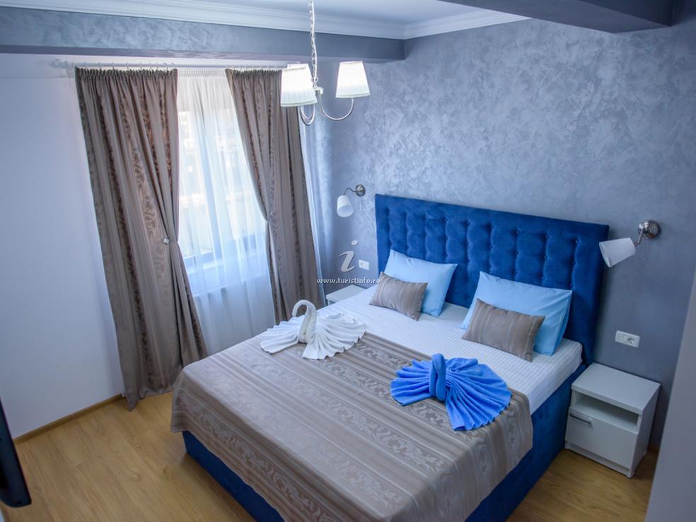 Cazare Mamaia apartament lux